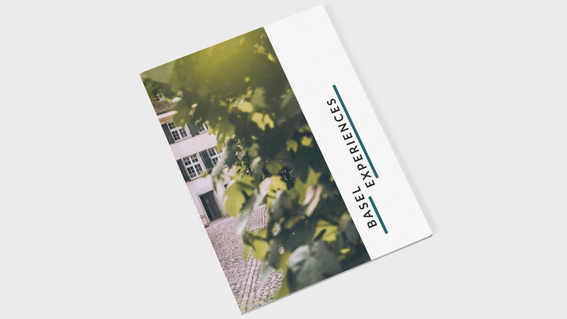 LoveYourCity Magazin «Basel Experiences»